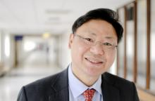 Professor Chim Lang BioStat-CHF Tayside