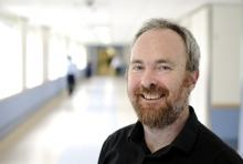 Professor Colin Palmer BioStat-CHF Tayside