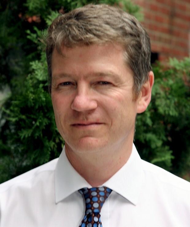 Dr Bruce Guthrie Bio-Stat CHF Tayside
